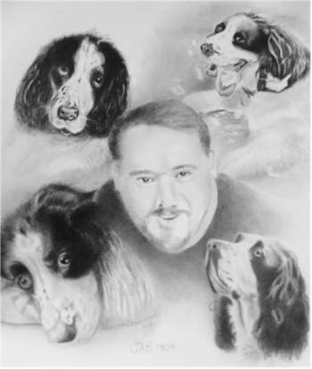 Dog Portraits 13
