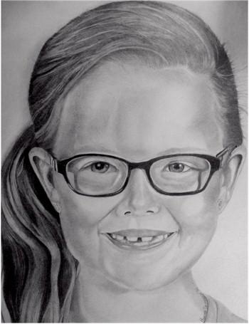 Child Portraits 1