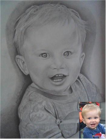 Toddler Portraits 11