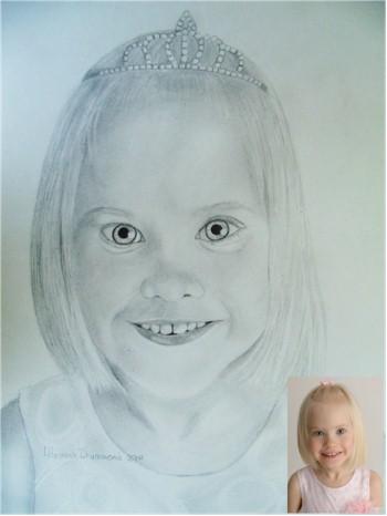 Child Portraits 13