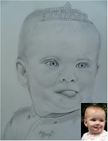 Toddler Drawing 14