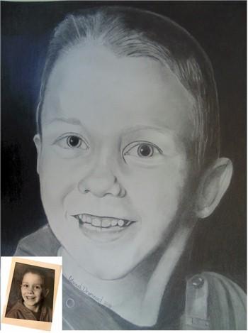 Child Portraits 15