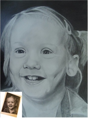 Child Portraits 16