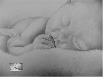 Baby Drawing 21