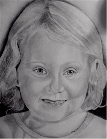 Child Portraits 3