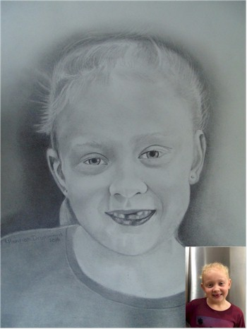Child Portraits 5