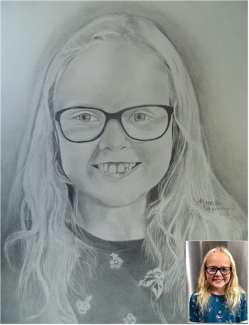 Child Portraits 8