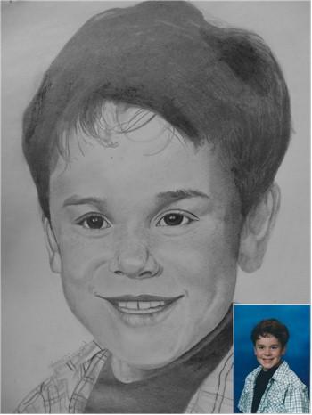 Child Portraits 9