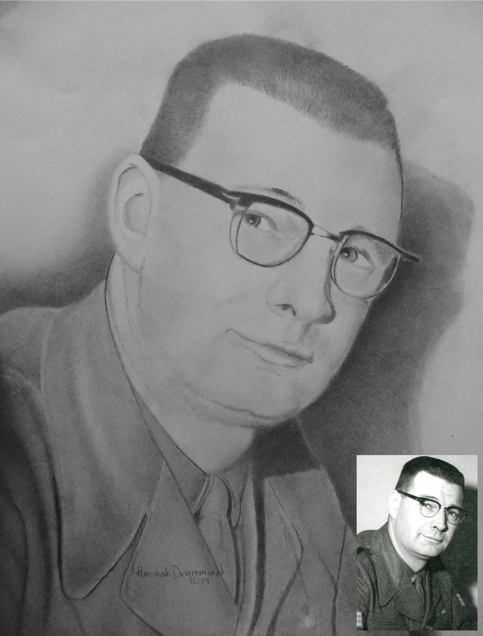 Portrait of Man 15